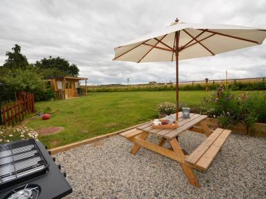 The Coach House - Dartmoor Edge (63337)