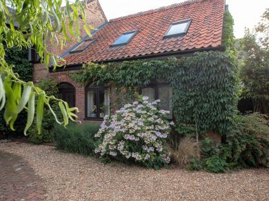 Barn Cottage - Norfolk (KT010)