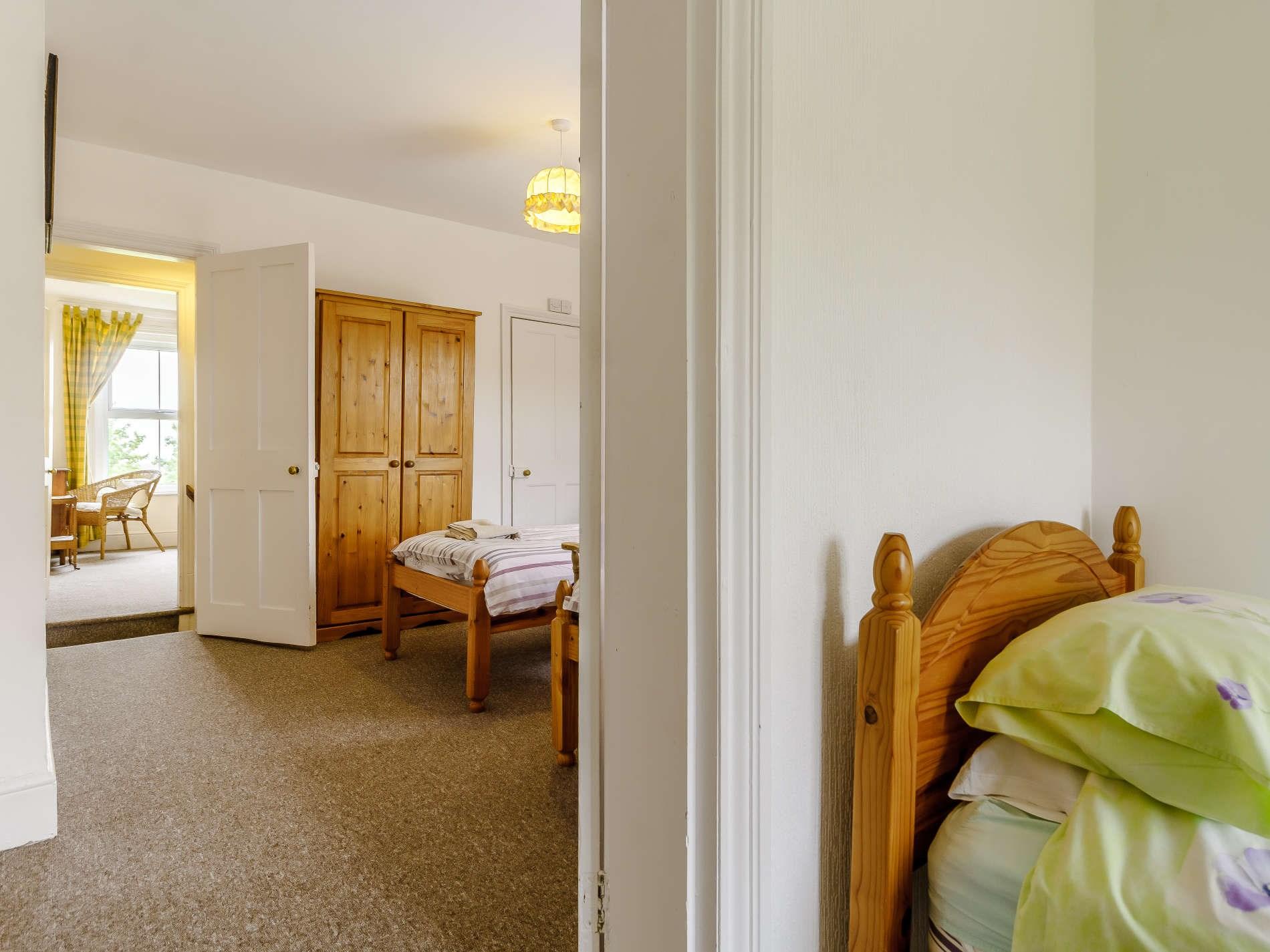 3 Bedroom Cottage in Norfolk, East Anglia
