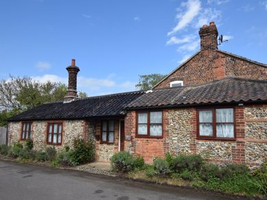 Chimney Cottage (KT034)
