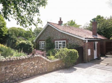 Church Lane Cottage - Norfolk (KT036)