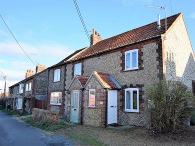 Daisy Cottage - Norfolk (KT053)