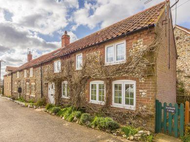 Heathsyde Cottage (KT083)
