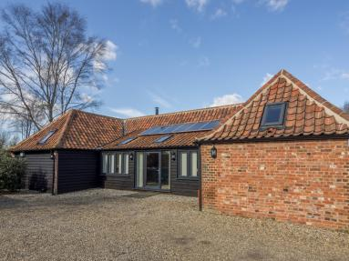 Highfield Barn - Norfolk (KT084)
