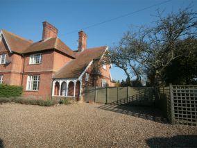 Holly Tree Cottage - Norfolk (KT087)