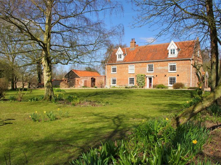 Home Farm House (KT090)