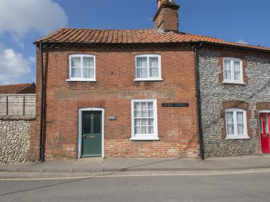 Hope Cottage - Norfolk (KT093)