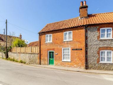 Hope Cottage - Norfolk (KT093)