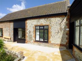 Kestrel Cottage - Norfolk