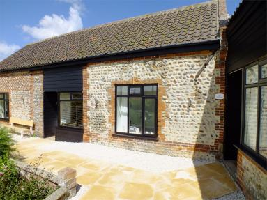 Kestrel Cottage - Norfolk (KT100)