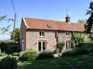 Lavender Cottage - Norfolk (KT102)