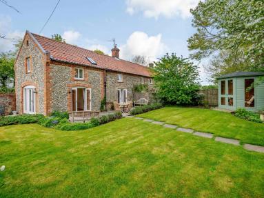 Lavender Cottage - Norfolk (KT102)