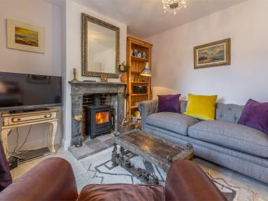 Lilac Cottage - Snettisham (KT105)