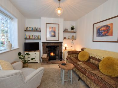Lilac Cottage - Snettisham (KT105)