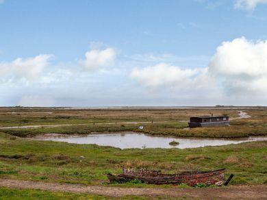 Marsh End (KT113)
