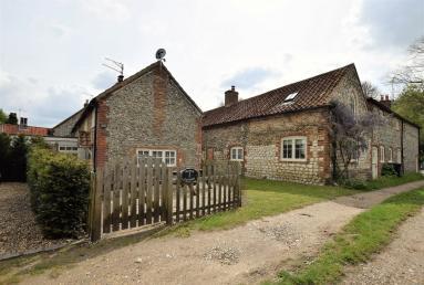 Monks Cottage (KT117)