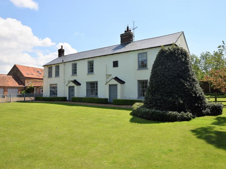 Old Farmhouse 12 (KT123)