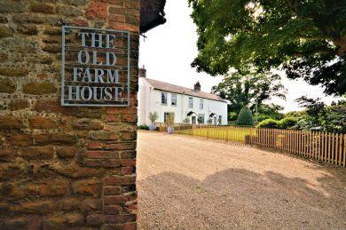 Old Farmhouse 8 (KT124)