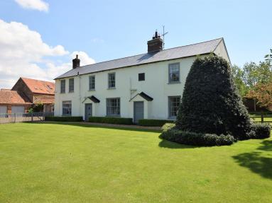 Old Farmhouse (KT124)