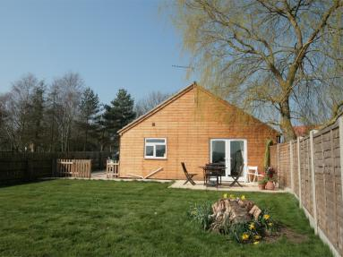 Orchard Cottage - Norfolk (KT131)