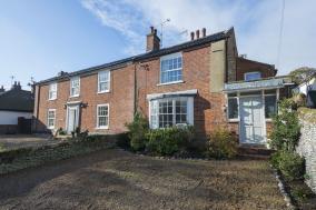 Prospect Cottage - Norfolk (KT140)