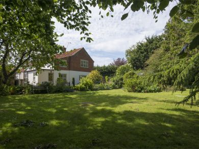 River Cottage - Norfolk (KT143)