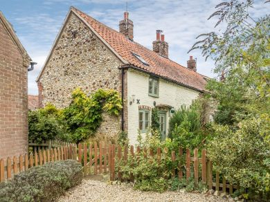 Rosemary Cottage Syderstone (KT146)