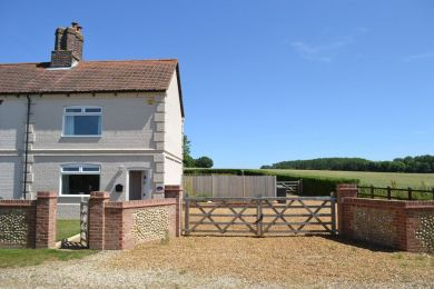 Southmill Cottage (KT156)