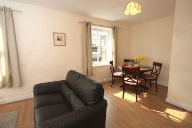 Staithe Street Apartment (KT161)