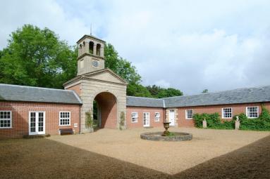 The Clock House - Norfolk (KT170)
