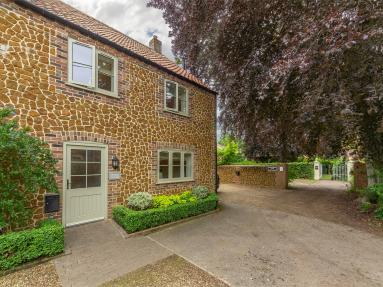 Walnut Cottage - Norfolk (KT186)