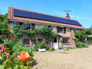 Wolds End Cottage (KT196)