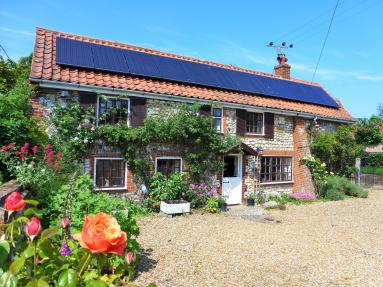 Wolds End Cottage (KT196)