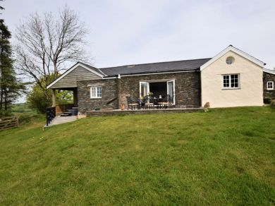 Exmoor Retreat (64340)