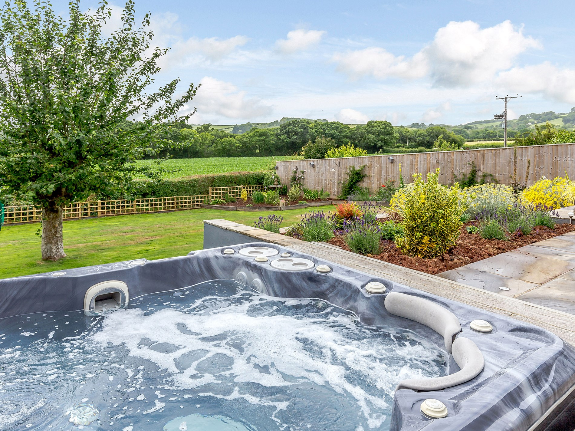 Bungalow in Bovey-Tracey