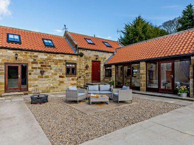 Clover Cottage Osmotherley (64413)