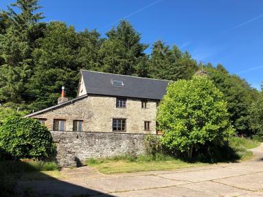 Painscastle Farmhouse (64450)