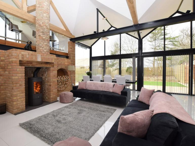 Comfy sofas to be enjoyed by all