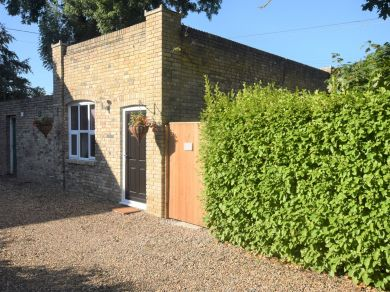 Nursery Cottage - Beccles (65080)
