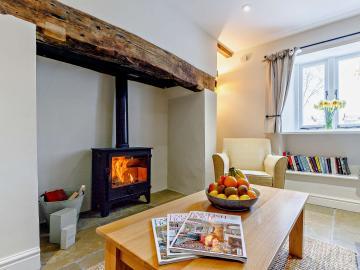 Penny Cottage - Lockeridge (65123)