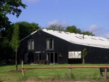 Hill Farm Barn (65156)
