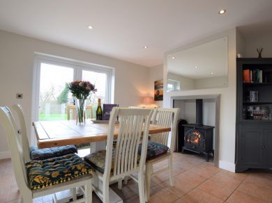 Broadoak Cottage (HH015)