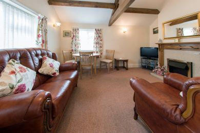 Greystone Cottage - Harrogate (HH040)
