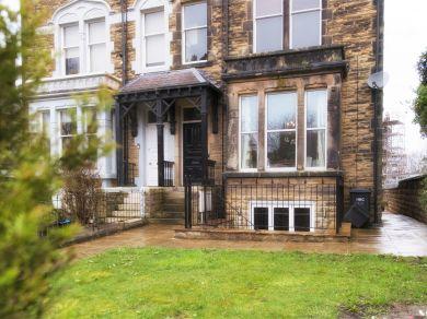 King's Garden Apartment (HH055)