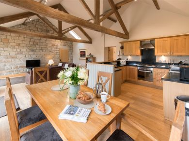 Newby Farm Cottage (HH058)