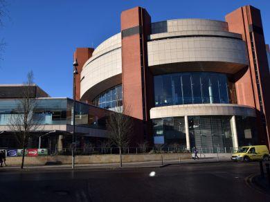 The Gallery - Harrogate (HH095)