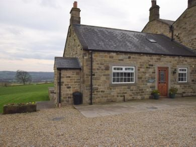 Wharfe View Cottage (HH106)