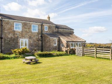 Cottage At Nidderdale (HH094)