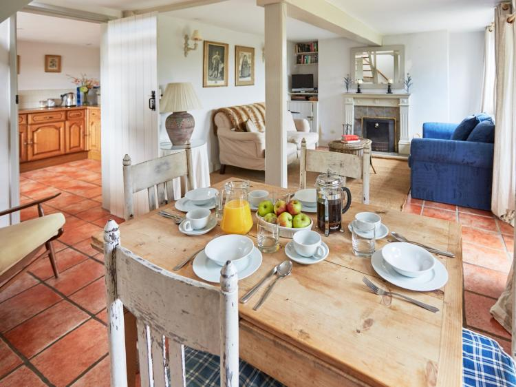 Field Cottage Kington (65509)