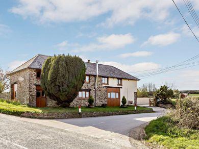 Dartmoor Cottage At Crossways (65851)